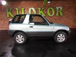 toyota rav4 3 door for sale 1996 toyota rav4 r 84 990 for sale kilokor motors