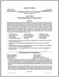 exles of federal resumes social work sle resume social work cv exles social work