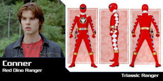power rangers dino thunder characters tv tropes