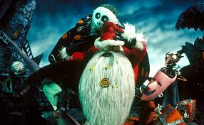 nightmare before christmas wallpaper wallpapers9