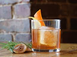 old fashioned cocktail party the best eclectic winter cocktails to light up any holiday party