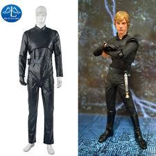 Luke Skywalker Halloween Costume Cheap Luke Skywalker Black Aliexpress Alibaba Group