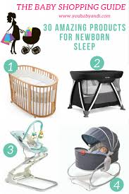 newborn essentials baby shopping guide products for newborn sleep you baby and i
