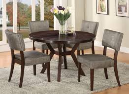 kitchen round dining table set dining set round dining table and