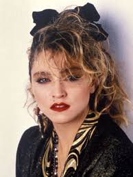 pictures of 1985 hairstyles madonna 1985 jpg