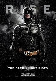 Dark Posters The Dark Knight Rises Character Posters Collider