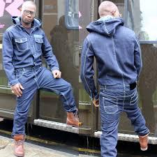 mens one jumpsuit mint one denim one jumpsuit dungarees