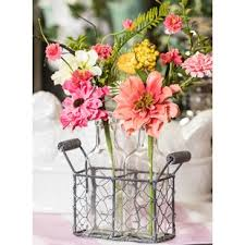 artificial floral arrangements faux flowers joss main