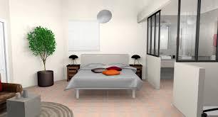 interieur salle de bain moderne décoration d u0027intérieur d u0027une suite espace chambre à linas 91