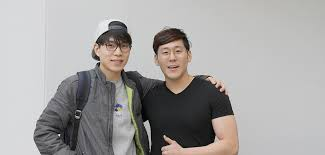 Flipping Vegas Amie Seoul Mates Mandatory Military Duty Brings Two Students Together
