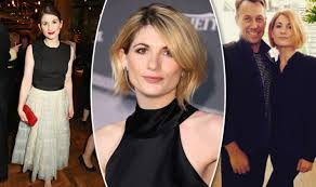 doctor who hairstyles new doctor who jodie whittaker star s hairstylist reveals how