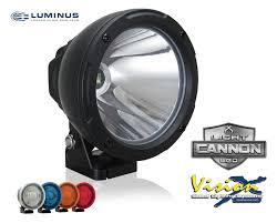 Vision X Light Bar Descubre El Vision X