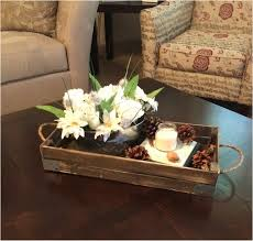 lovely coffee table centerpieces elegant table ideas table ideas