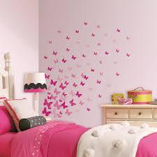amazon com blossoms and branches decorative peel u0026 stick wall art