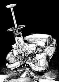devil z crash christ or cocain by orm z gor on deviantart