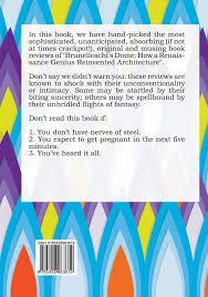 amazon wacky aphorisms what the web says about brunelleschi u0027s