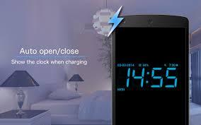 digital alarm clock android apps on google play