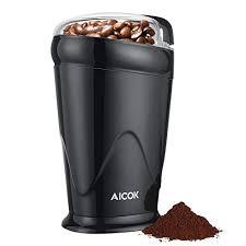 moulin graines de cuisine achat aicok moulin à café électrique max 65g pour grains de