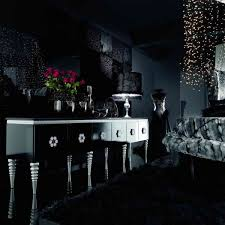 back in black decor apartments i like
