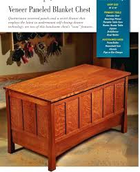 Free Wooden Box Plans by Wooden Blanket Chest Plans Blankets Wooden Blanket Chest Plans