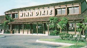 pleasant family shopping winn dixie power to the beef people