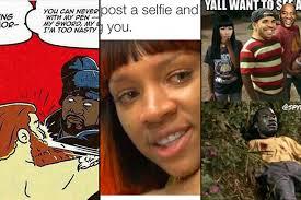 Hip Hop Memes - 10 meanest hip hop memes of 2015 xxl