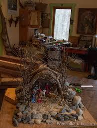 home interior nativity set nativity photo shoot salley mavor