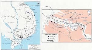 Saigon On World Map by Operation Lam Son 719 Wikipedia