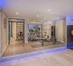 Home Basement Ideas Best 25 Home Gyms Ideas On Pinterest Home Gym Room Gym Room