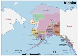 united states of america map with alaska and hawaii free alaska maps maps of alaska united states of america