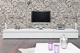 Cheap Wall Mural 28 Wall Murals Art 10 Living Room Designs With Unexpected