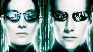 trinity wallpapers the matrix movies the matrix reloaded neo keanu reeves carrie