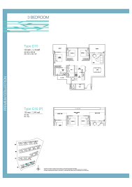 3 bedroom premium the nautical