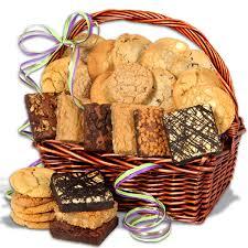 bakery gift baskets baked goods premium gift basket 54 99 gourmetgiftbasket