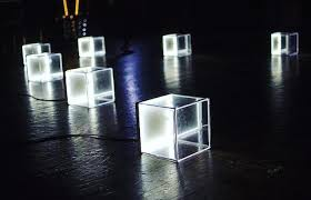 led cubes midi triggered arduino led cubes created geeky gadgets