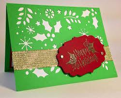 Self Made Greeting Cards Design 15 Handmade Creative Christmas Cards Designs Diy Card Patterns