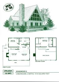 log home floor plans loft house design plansmetal with open