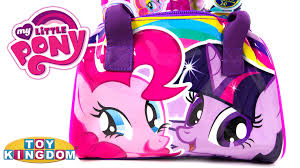 My Little Pony Blind Packs My Little Pony Surprise Bag Play Doh Eggs Surprise Shopkins Mlp