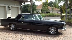 1956 lincoln continental mark ii k72 kissimmee 2017