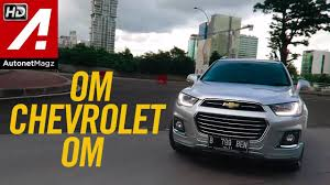 harga lexus es indonesia review chevrolet captiva facelift test drive by autonetmagz youtube