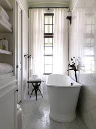 Narrow Bathroom Design And Narrow Bathroom Design Ideas With Narrow Bathroom Designs