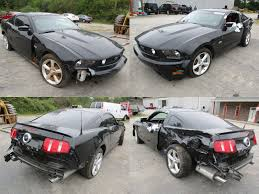2011 Ford Mustang Black 2011 Black Ford Mustang Gt Cleveland Power U0026 Performance