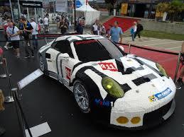 Life Size Car Porsche 911 In Youtube