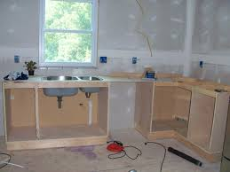 build your own kitchen cabinets amazing diypainting kitchen white how to make cabinet drawers for