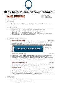 4 Years Experience Resume Submit Your Resume Free Resume Example And Writing Download