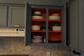 do you paint inside of kitchen cabinets painting the inside of cabinets search inside