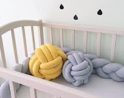 knot pillows knot cushion etsy