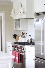 Idea For Kitchen Decorations Valentine U0027s Day Decor Ideas For The Kitchen A Blissful Nest