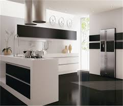 Kitchen Cabinet Manufacturer Modern Design Custom Uv Kitchen Cabinet