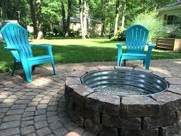 backyard paver designs paver design backyard large size of